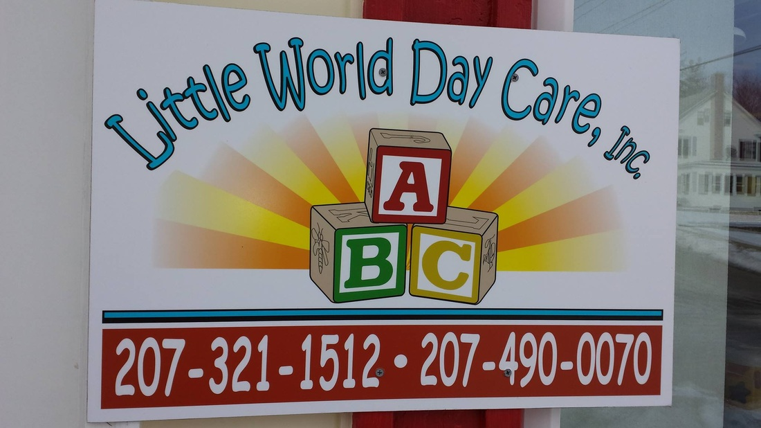 Maine's Top Rated Local® Child Care Providers Award Winner: Little World Day Care, Inc.