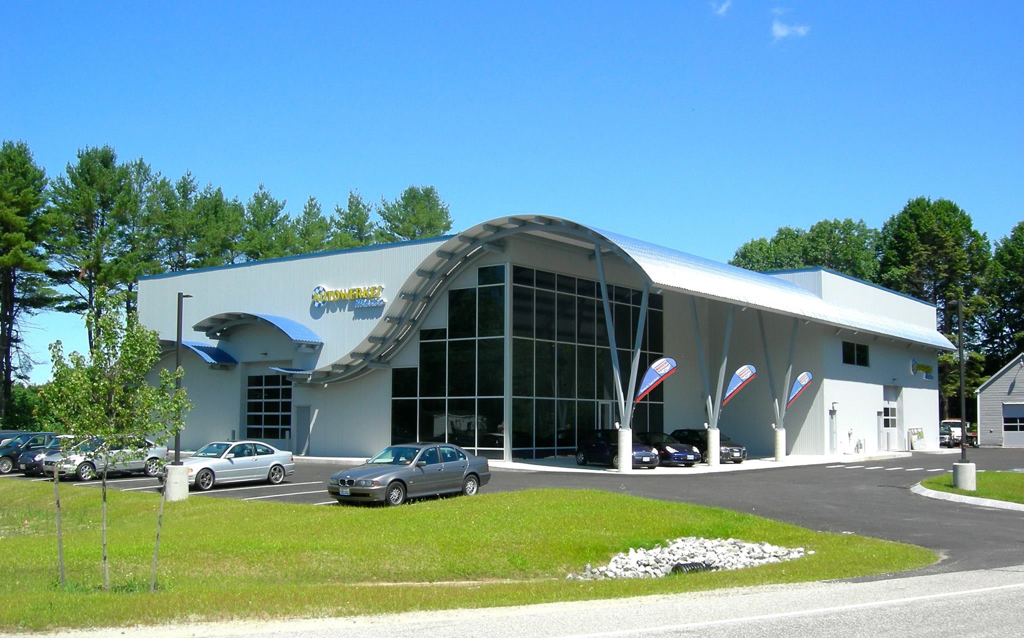 Maine's Top Rated Local® Auto Shops Award Winner: Autowerkes Maine