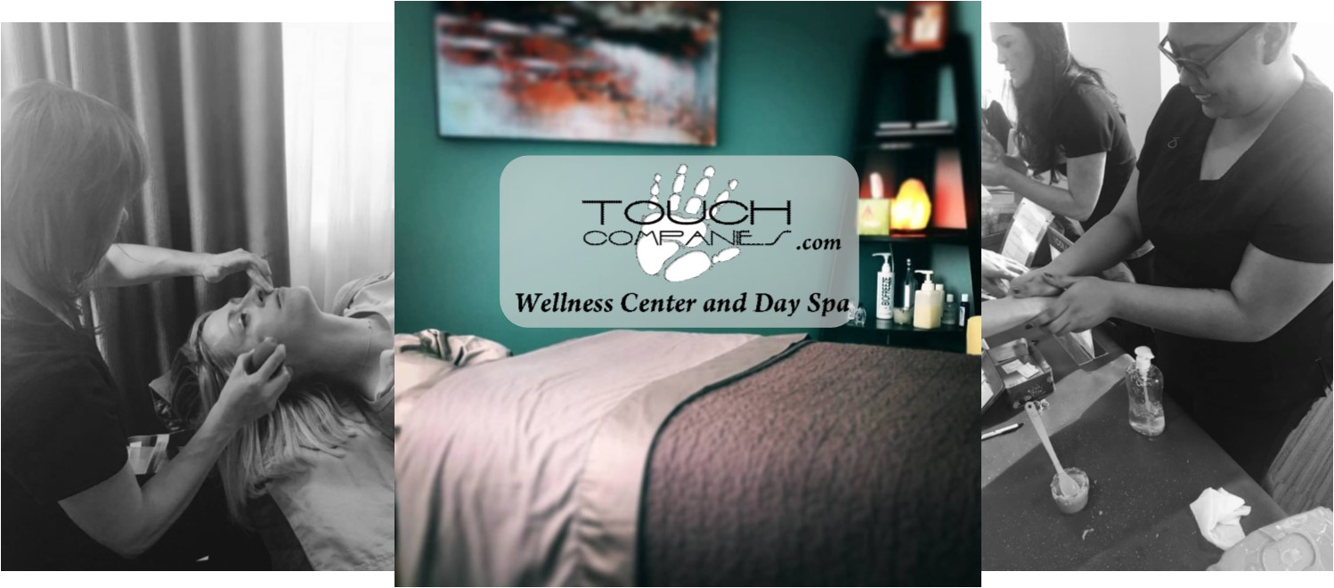 Illinois' Top Rated Local® Massage Therapists Award Winner: Touch Companies
