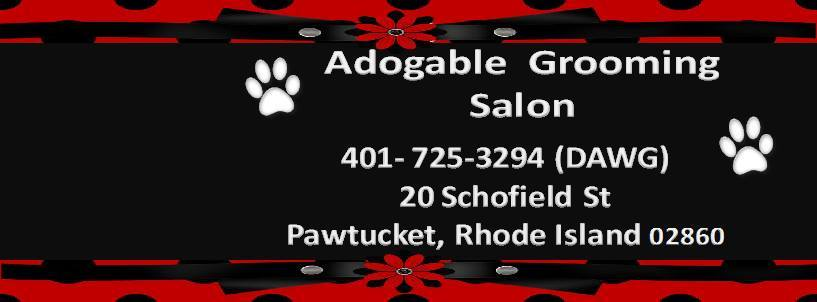 Rhode Island's Top Rated Local® Pet Groomers Award Winner: Adogable Dog Grooming