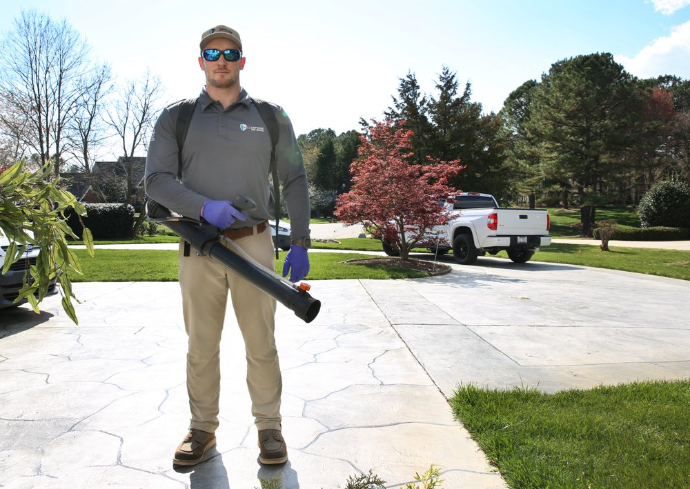 Tennessee's Top Rated Local® Pest Control Companies Award Winner: ClearDefense Pest Control