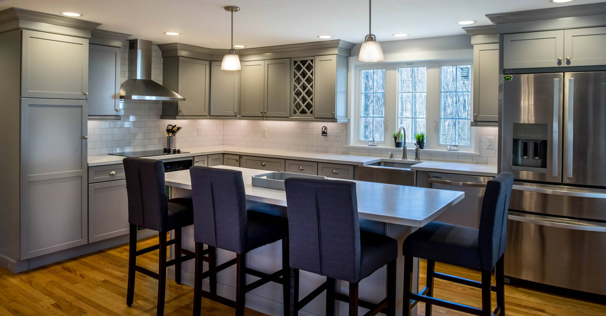 Connecticut's Top Rated Local® Home Contractors Award Winner: J&J Complete Home