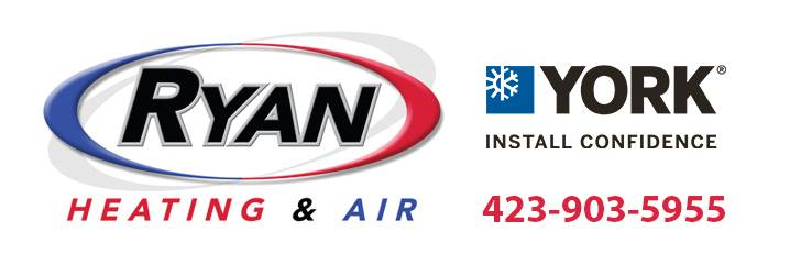 Tennessee's Top Rated Local® HVAC / Heating and AC Award Winner: Ryan Heating And Air