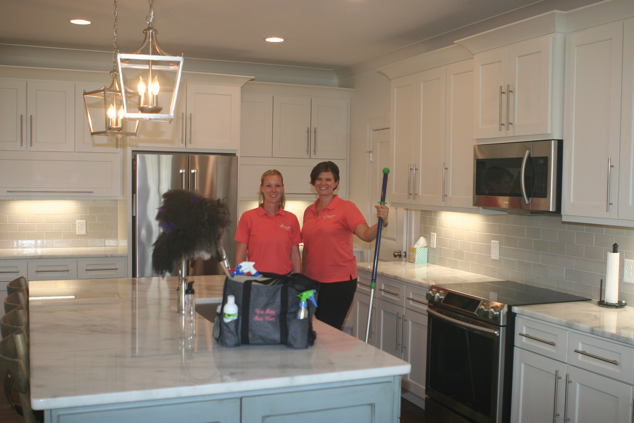 Tennessee's Top Rated Local® House Cleaning Companies Award Winner: Your Happy House Cleaner