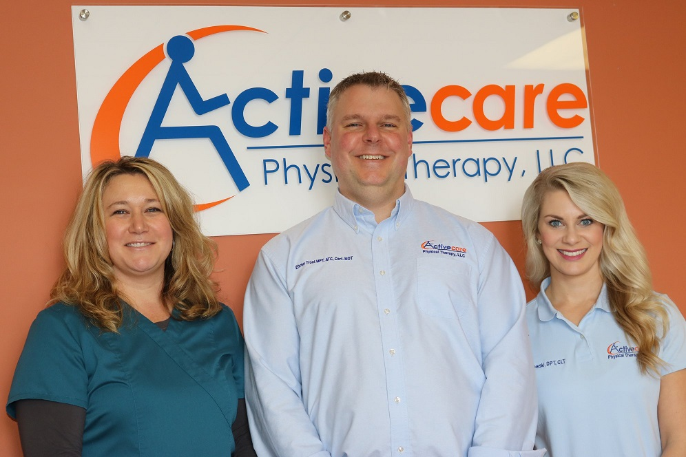 Pennsylvania's Top Rated Local® Physical Therapists Award Winner: Activecare Physical Therapy