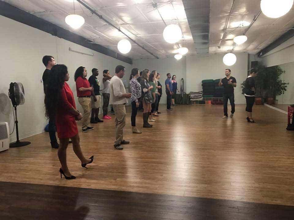 Tennessee's Top Rated Local® Dance Schools and Studios Award Winner: G2G Salsa
