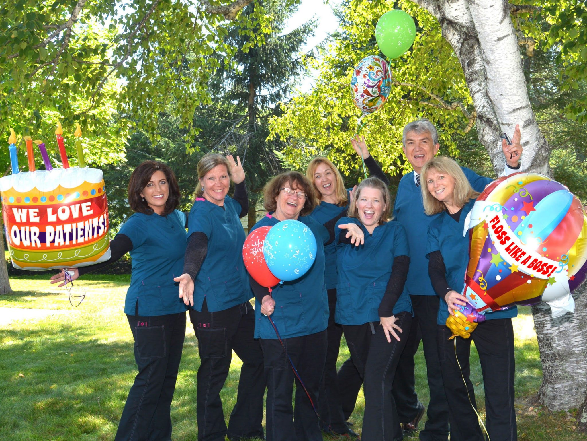 Maine's Top Rated Local® Dentists Award Winner: Seasons Of Smiles Dental