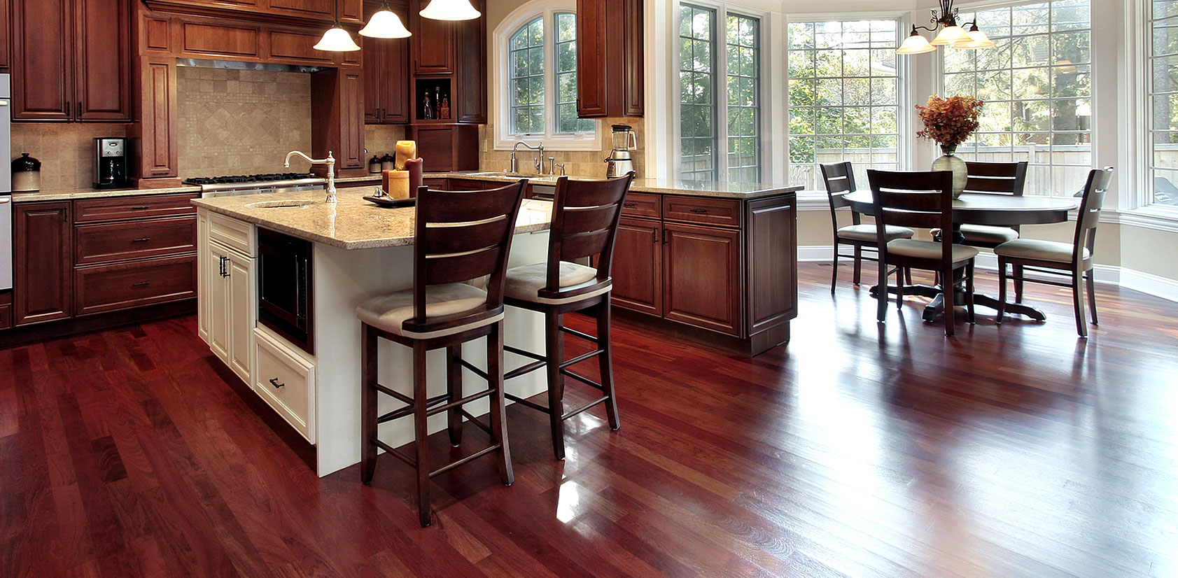 Virginia's Top Rated Local® Flooring Contractors Award Winner: Artistic Flooring