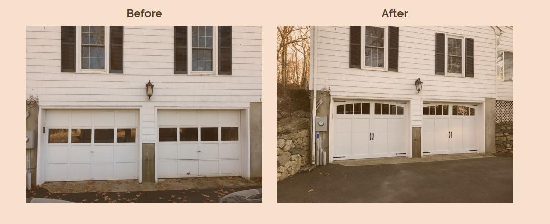 Connecticut's Top Rated Local® Garage Door Contractors Award Winner: Casella Garage Doors LLC