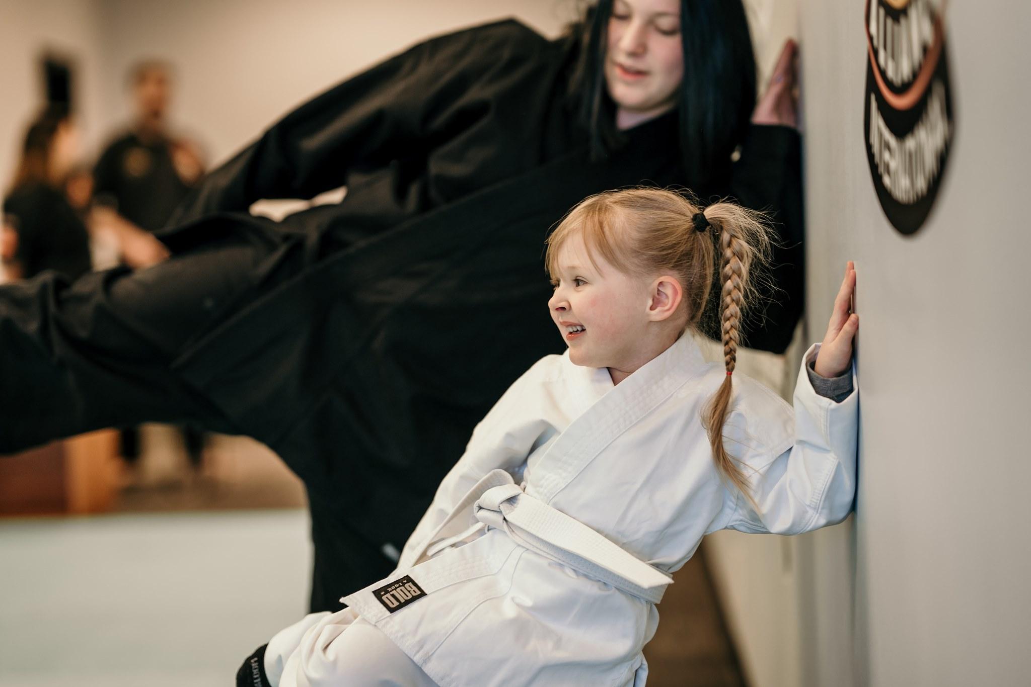Colorado's Top Rated Local® Business: Ohana Martial Arts Academy