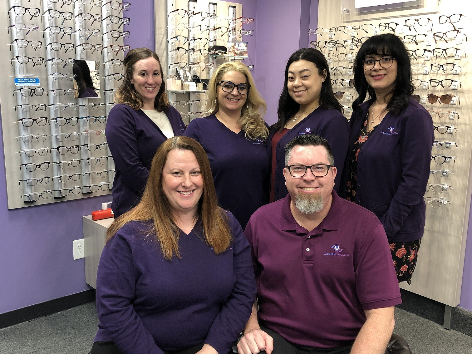 Pennsylvania's Top Rated Local® Eye Doctors and Optometrists Award Winner: Modern Optometry