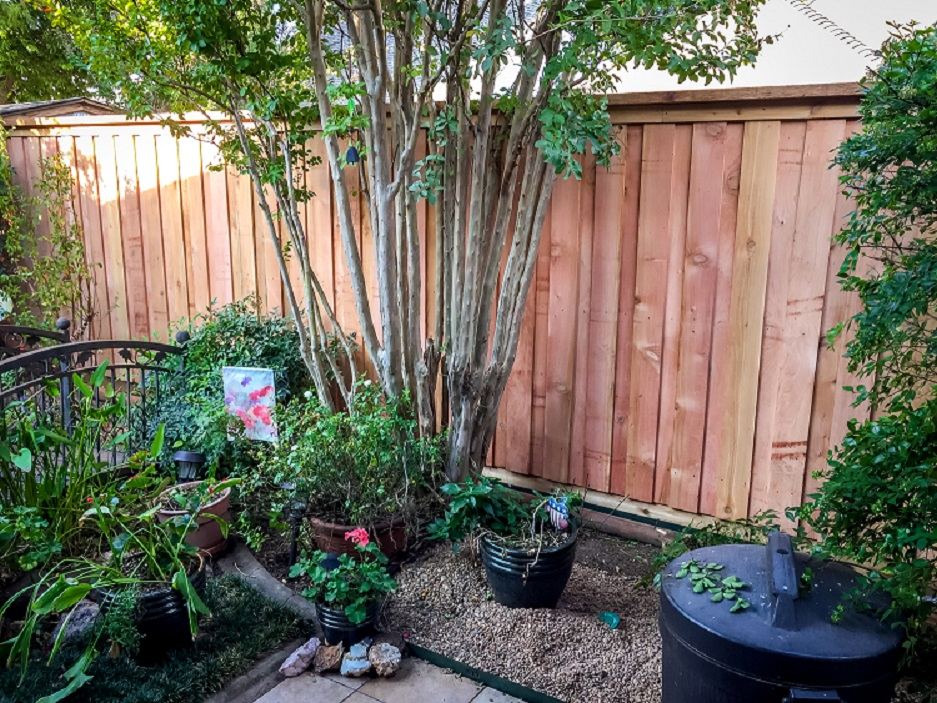 Oklahoma's Top Rated Local® Fencing Contractors Award Winner: Red River Fence, LLC