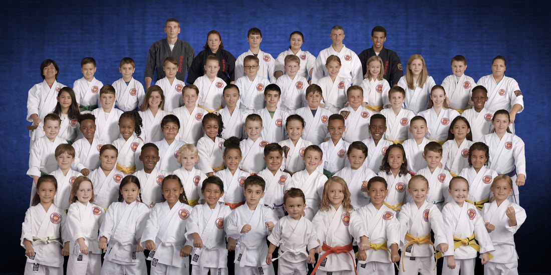 North Carolina's Top Rated Local® Martial Arts Award Winner: Smith Family Dojo