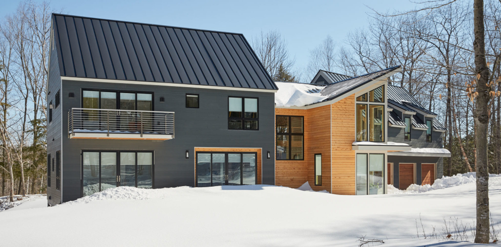 Maine's Top Rated Local® Architects Award Winner: Kevin Browne Architecture