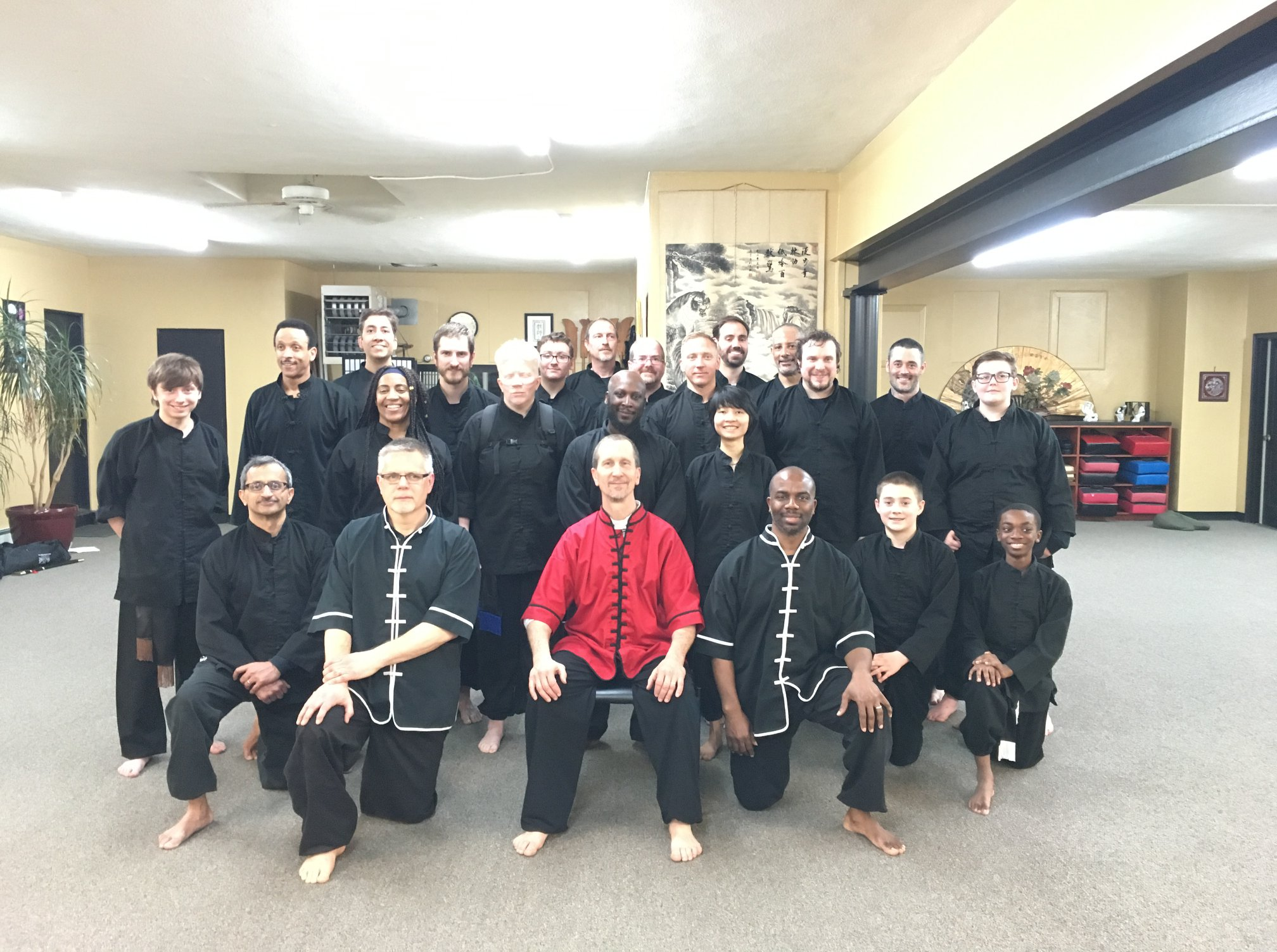 Pennsylvania's Top Rated Local® Martial Arts Award Winner: Harrisburg Kung Fu Center