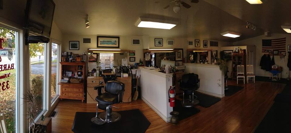 Ohio's Top Rated Local® Barber Shops Award Winner: Ted's Classic Cuts Barber Shop