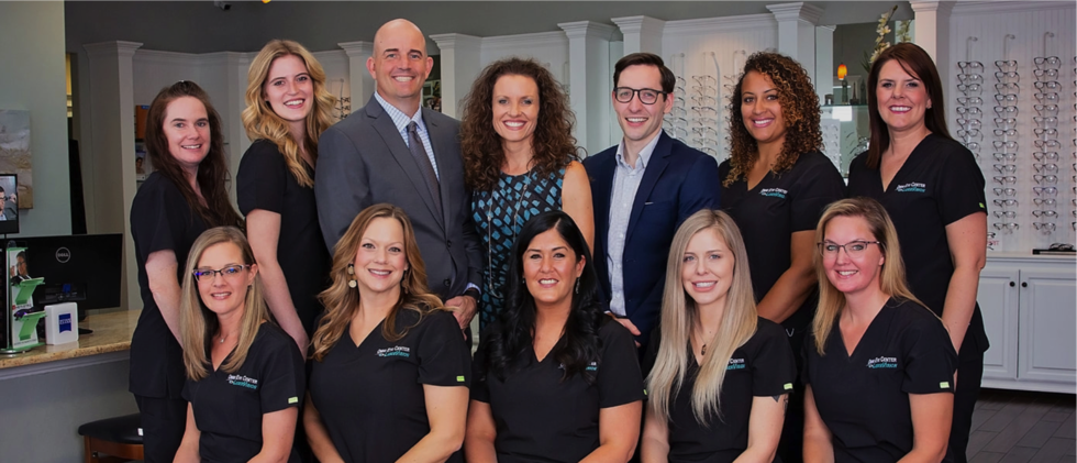 Oklahoma's Top Rated Local® Eye Doctors & Optometrists Award Winner: Omni Eye Center