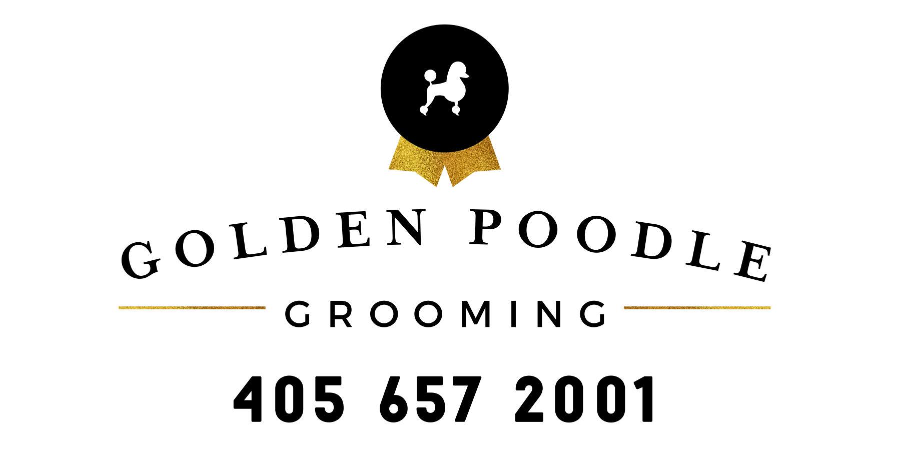 Oklahoma's Top Rated Local® Pet Groomers Award Winner: Golden Poodle Grooming