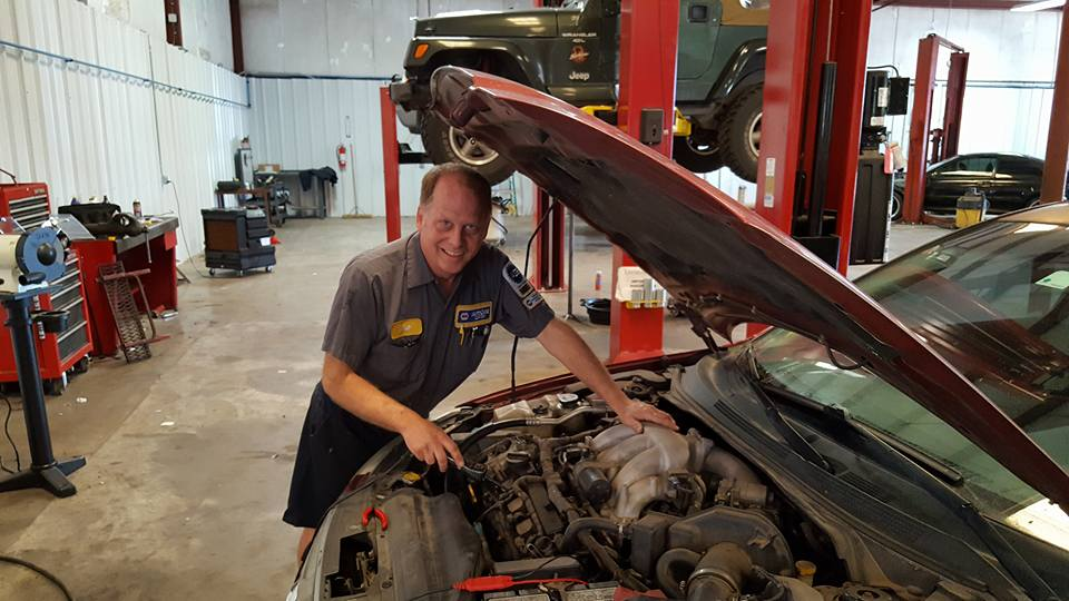 Oklahoma's Top Rated Local® Auto Shops Award Winner: Car Doctor