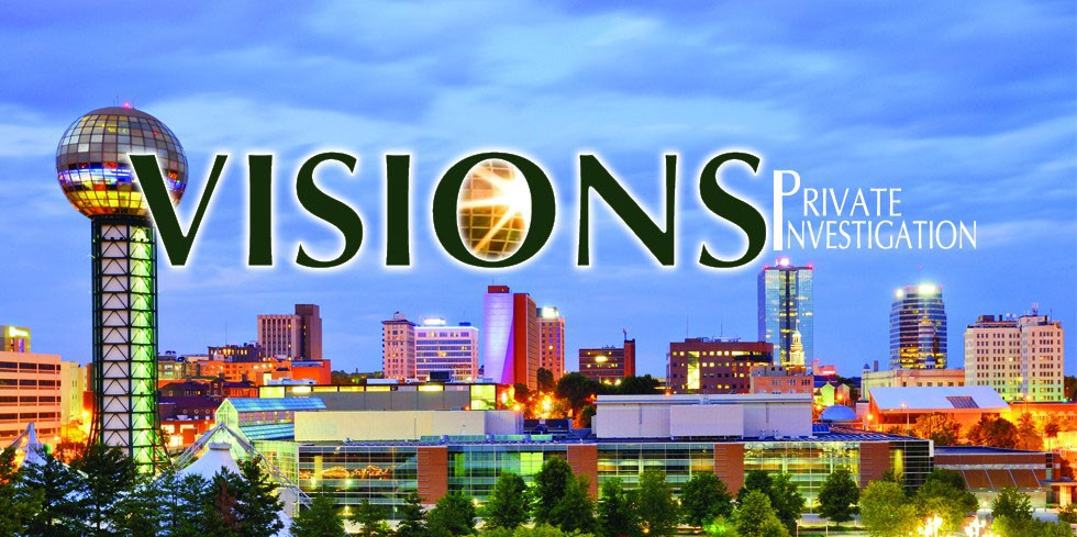 Tennessee's Top Rated Local® Private Investigators Award Winner: Vision's Private Investigations