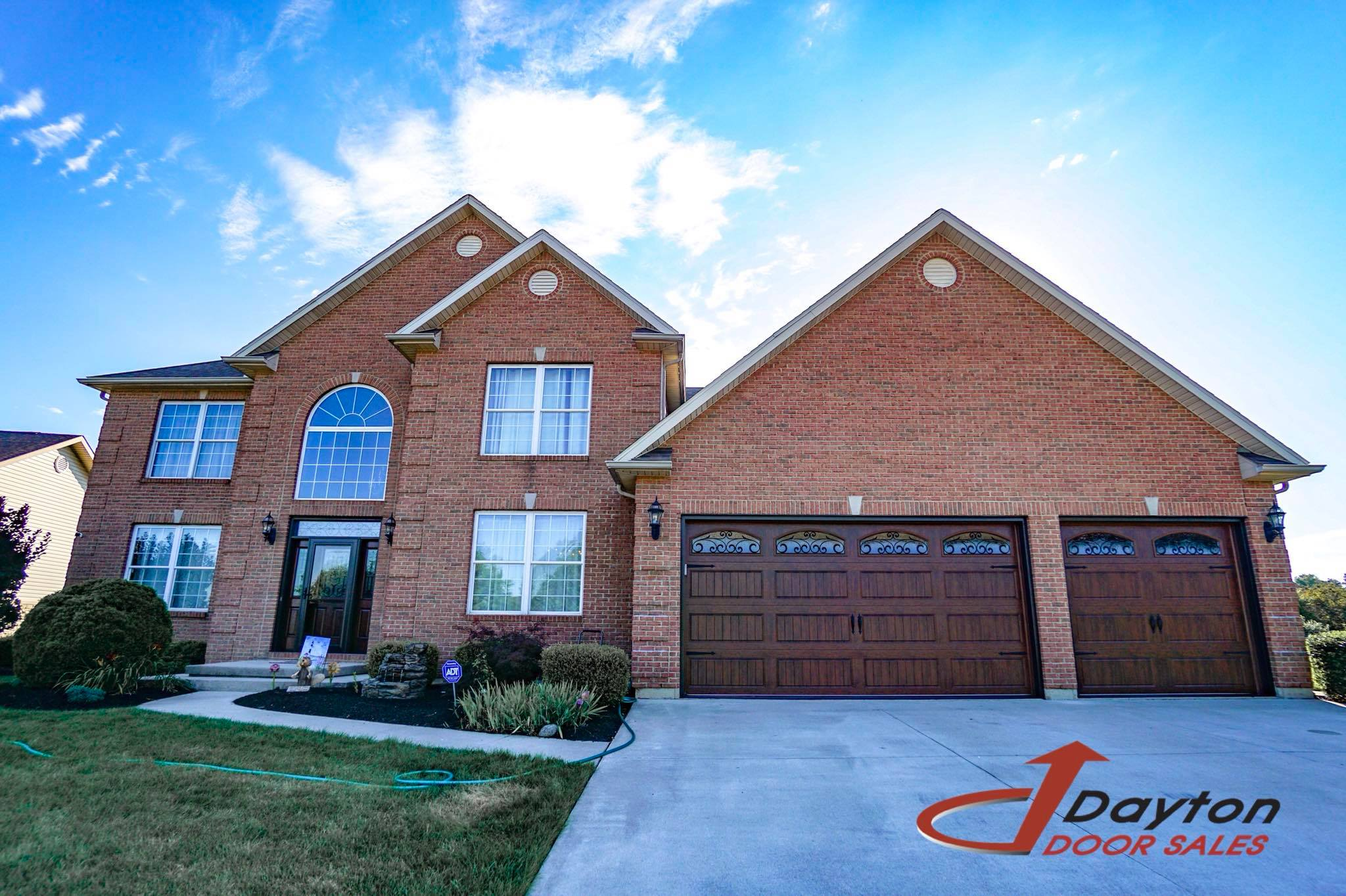 Ohio's Top Rated Local® Garage Door Contractors Award Winner: Dayton Door Sales