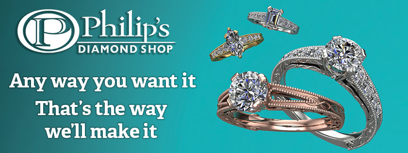 Iowa's Top Rated Local® Award Winner: Philip's Diamond Shop