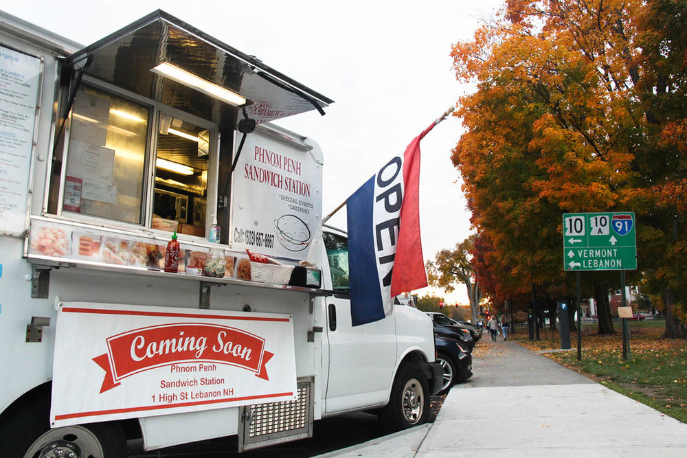 New Hampshire's Top Rated Local® Restaurants Award Winner: Phnom Penh Sandwich Station
