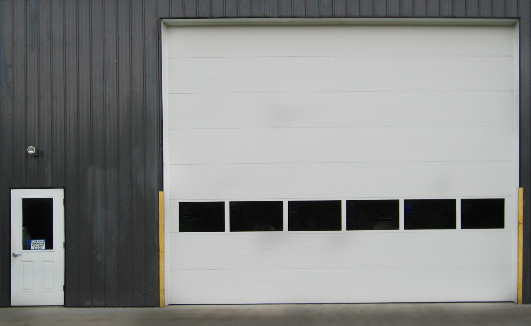 New Hampshire's Top Rated Local® Garage Door Contractors Award Winner: Wescott Garage Doors
