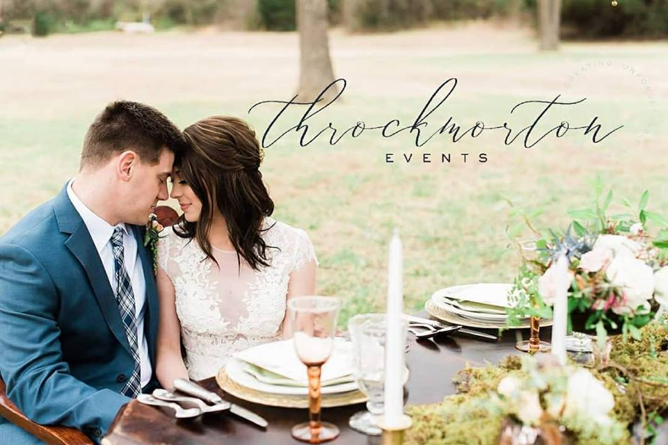 Oklahoma's Top Rated Local® Event Planners Award Winner: Throckmorton Events