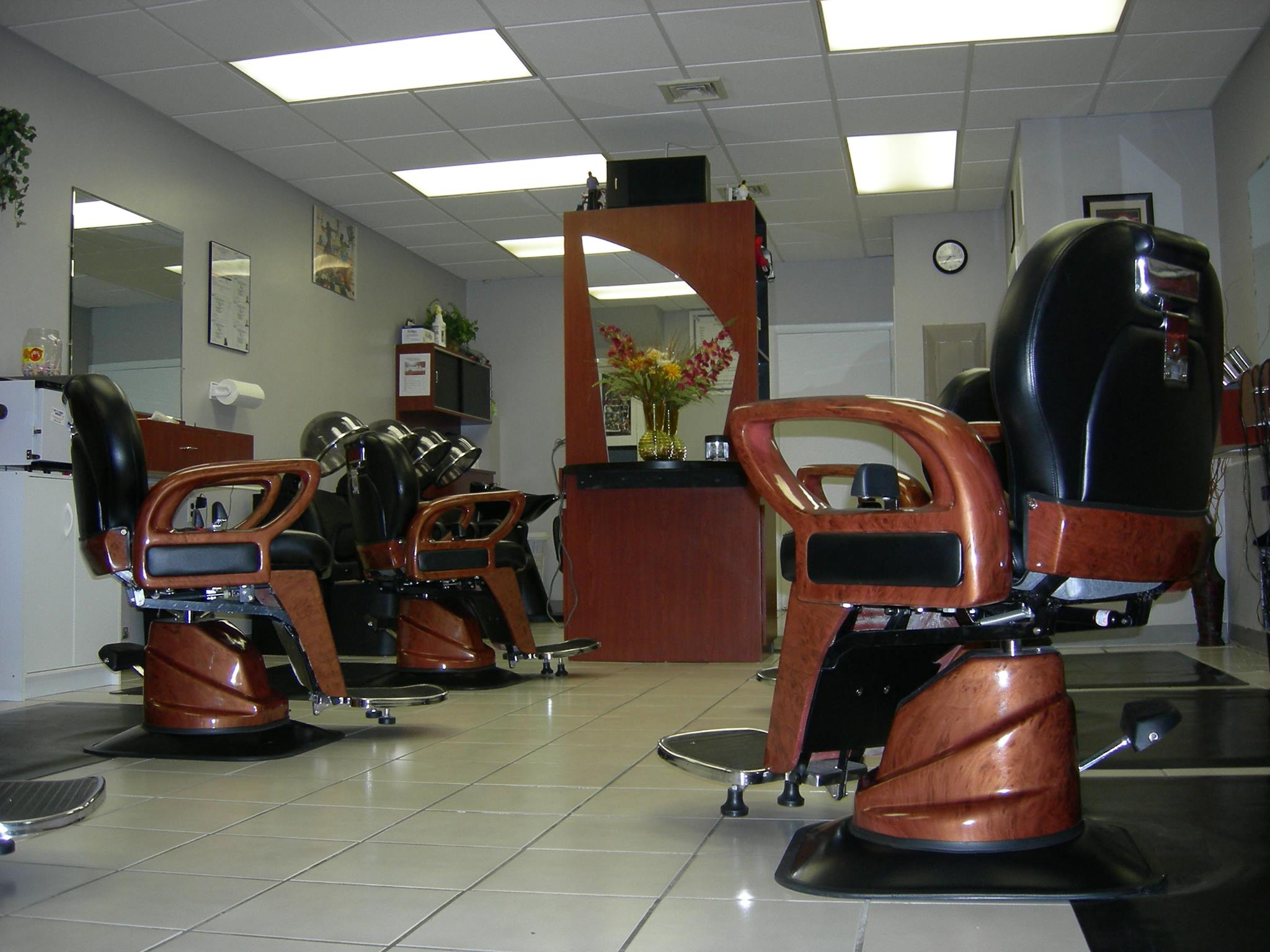 District of Columbia's Top Rated Local® Barber Shops Award Winner: My 3 Sons Unisex / Barber Shop