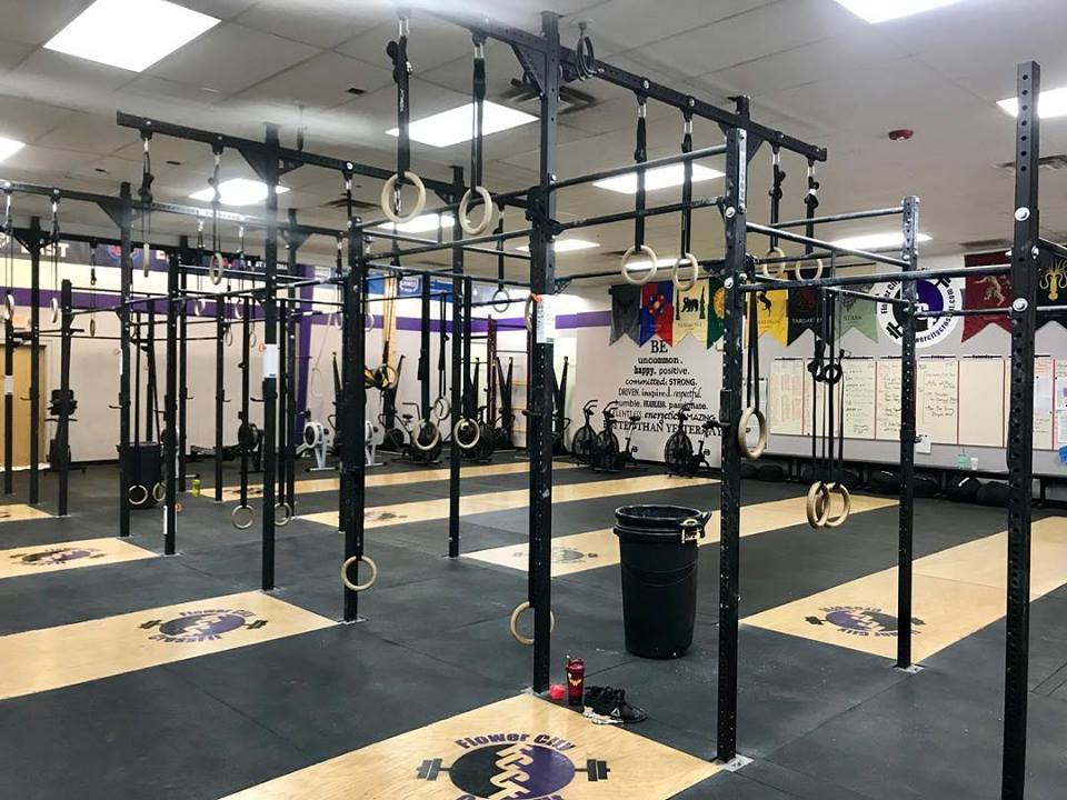 New York's Top Rated Local® Fitness Centers Award Winner: Flower City CrossFit