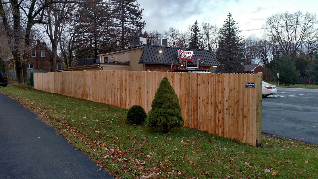 New York's Top Rated Local® Fencing Contractors Award Winner: Siena Fence Co