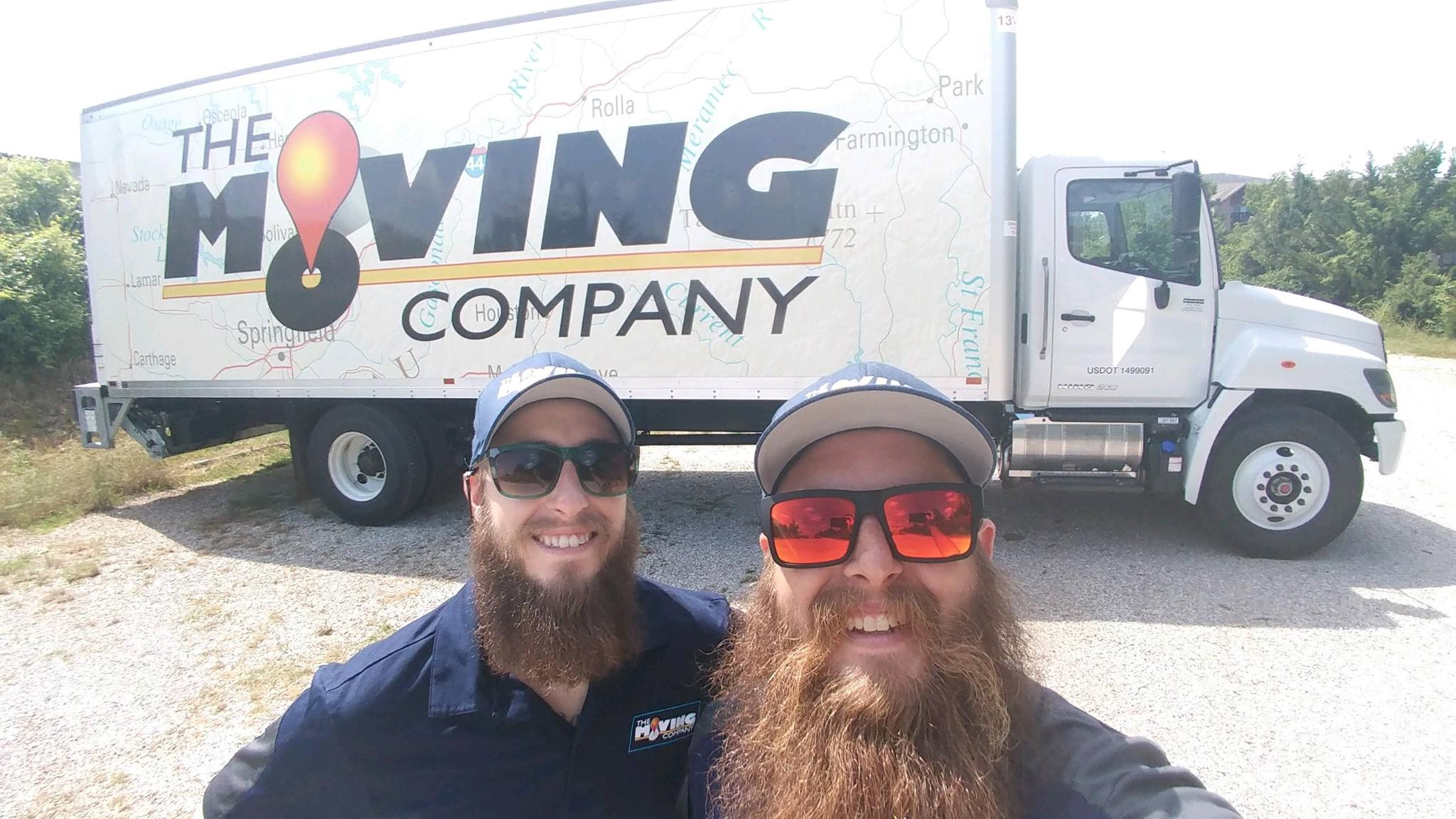 Missouri's Top Rated Local® Moving Service Companies Award Winner: The Moving Company