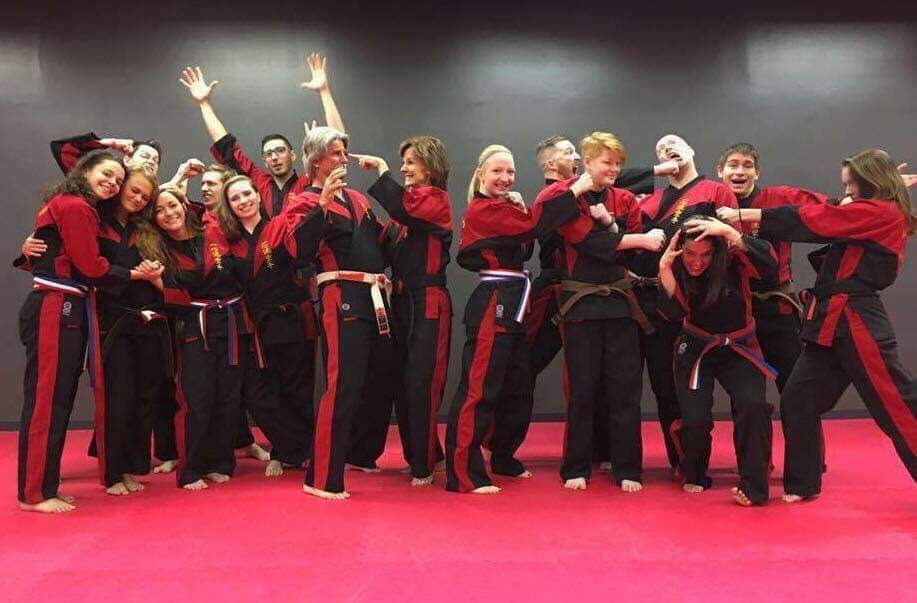 New York's Top Rated Local® Martial Arts Award Winner: Murray's Martial Arts Centers
