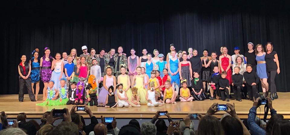 Colorado's Top Rated Local® Dance Schools & Studios Award Winner: The Dance Art Media Studios