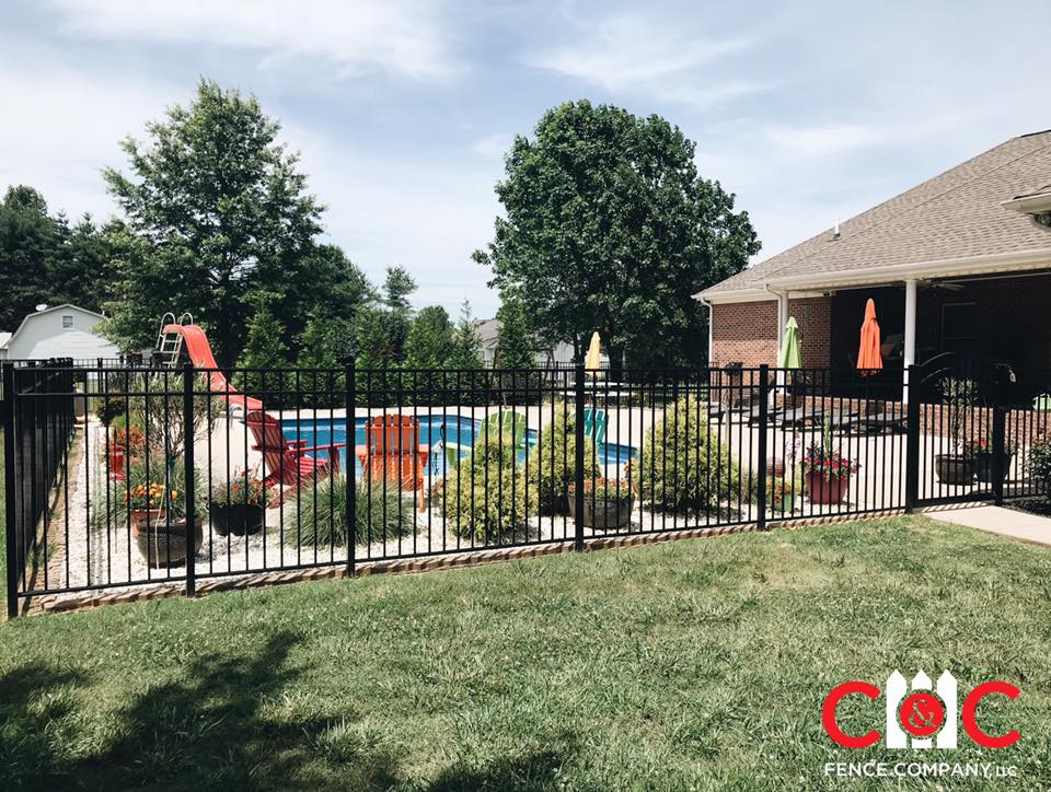 Kentucky's Top Rated Local® Fencing Contractors Award Winner: C & C Fence Company