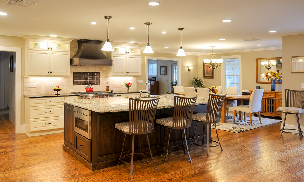 New Hampshire's Top Rated Local® Home Contractors Award Winner: 3W design, inc.