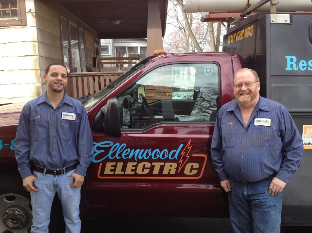 New York's Top Rated Local® Electricians Award Winner: Ellenwood Electric