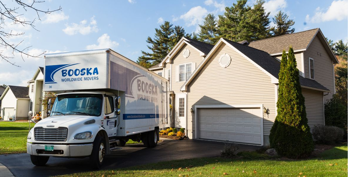 Vermont's Top Rated Local® Moving Service Companies Award Winner: Booska Worldwide Movers