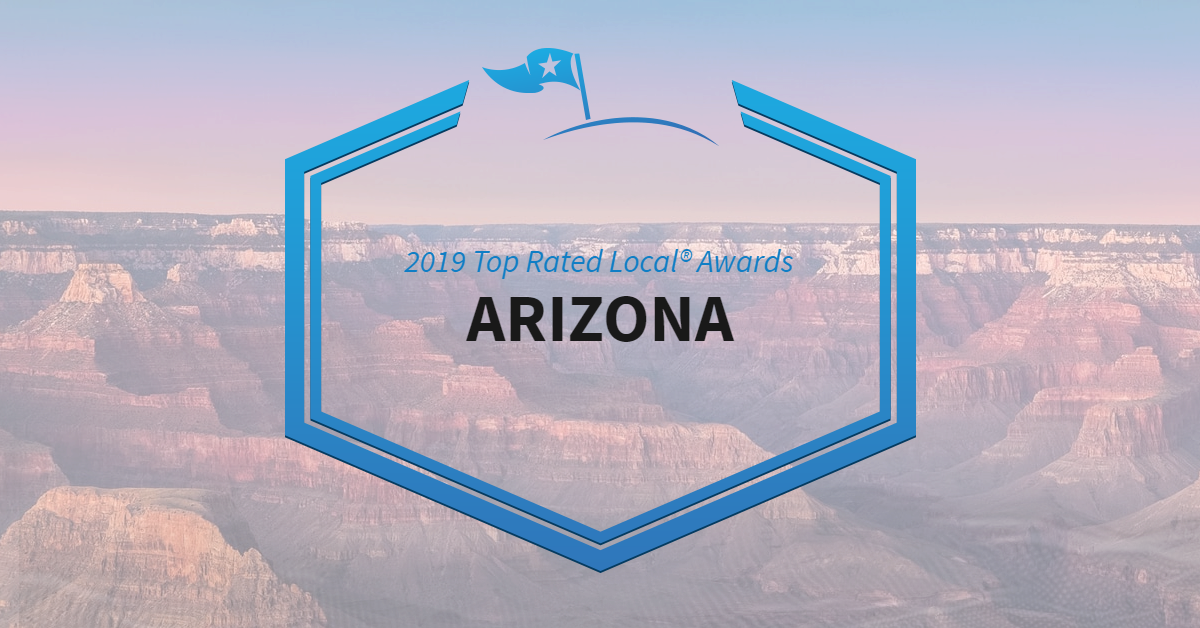 Arizona's Top Rated Local® Businesses: 2019