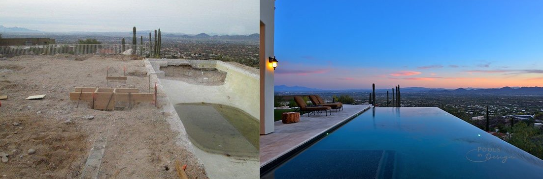 Arizona's Top Rated Local® Pool Service and Repair Award Winner: Pools by Design