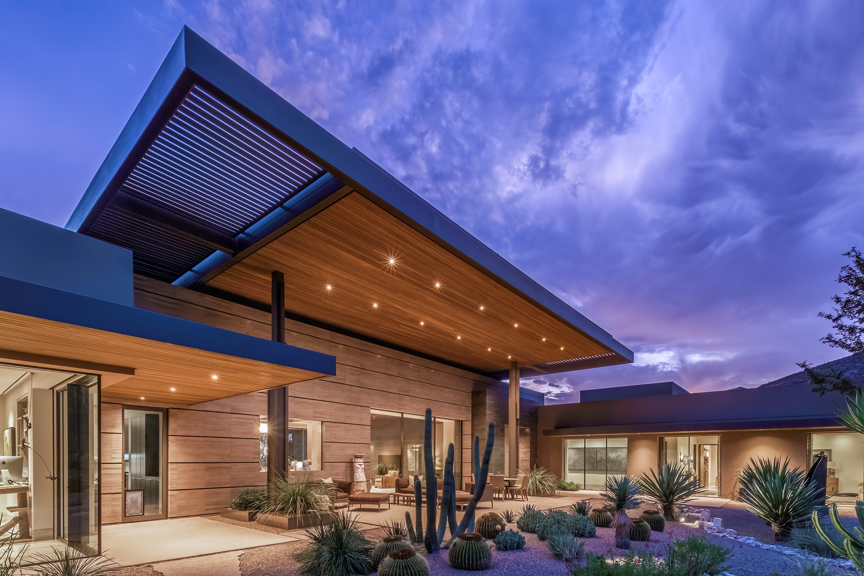 Arizona's Top Rated Local® Architects Award Winner: Robinette Architects, Inc.
