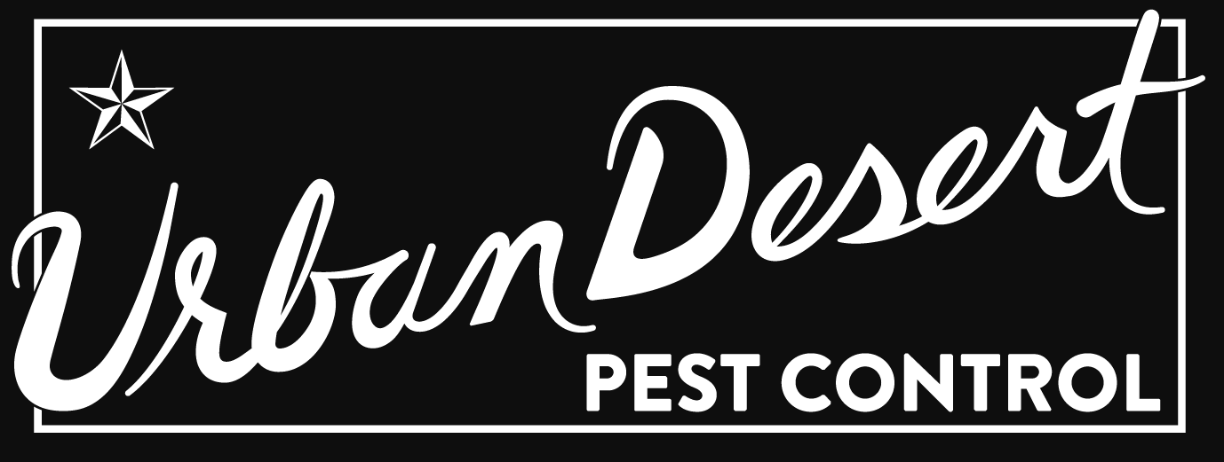 Arizona's Top Rated Local® Pest Control Companies Award Winner: Urban Desert Pest Control