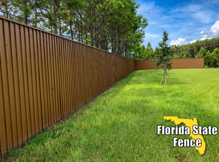 Florida's Top Rated Local® Fencing Contractors Award Winner: Florida State Fence