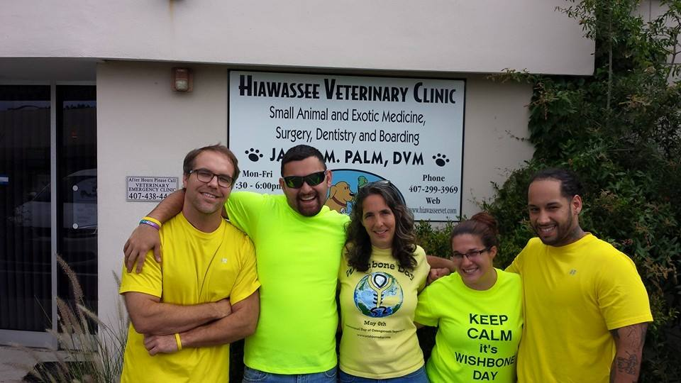 Florida's Top Rated Local® Veterinarians Award Winner: Hiawassee Veterinary Clinic