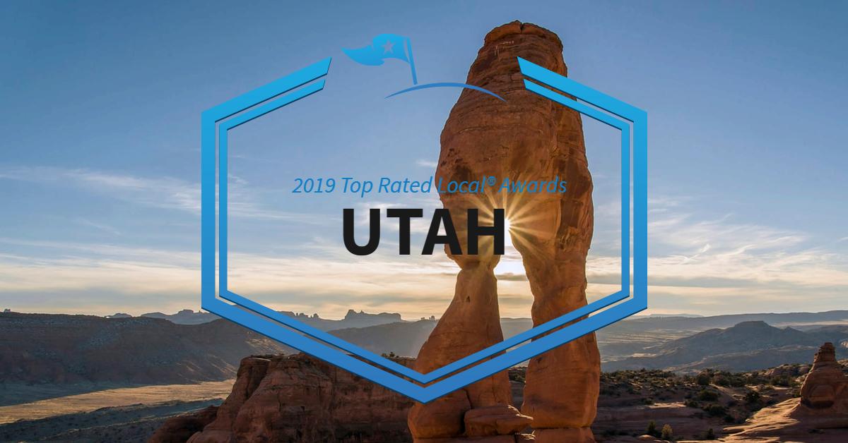 Utah's Top Rated Local® Businesses: 2019