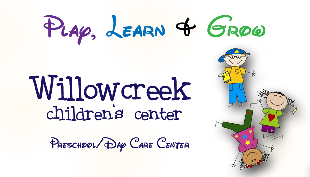 Utah's Top Rated Local® Child Care Providers Award Winner: Willowcreek Children's Center