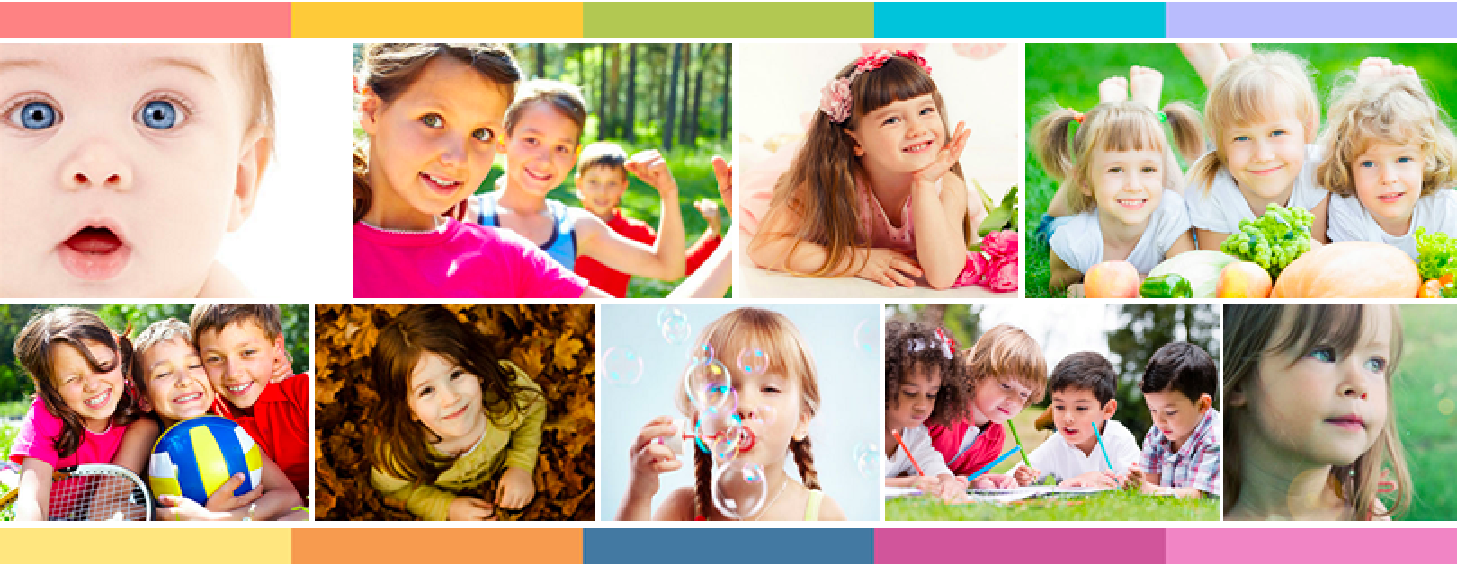 Utah's Top Rated Local® Child Care Providers Award Winner: Discovery Tree Academy