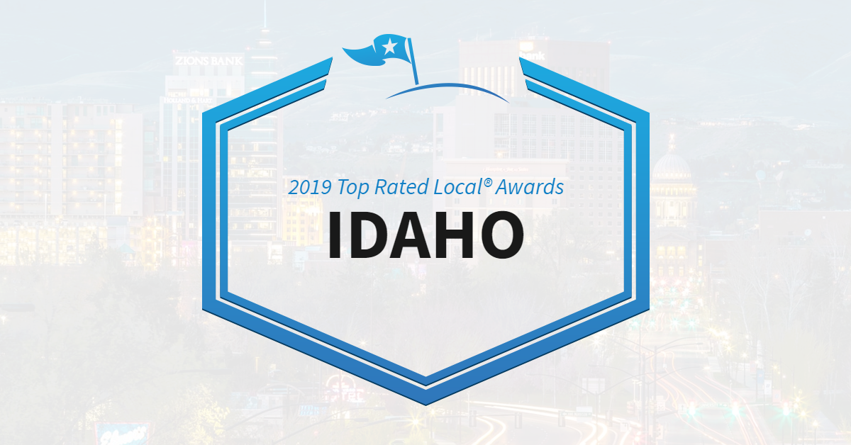 Idaho's Top Rated Local® Businesses: 2019