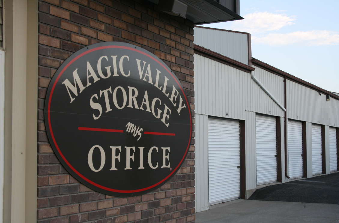 Idaho's Top Rated Local® Self Storage Centers Award Winner: Magic Valley Storage